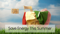Quick Ways to Save Energy This Summer